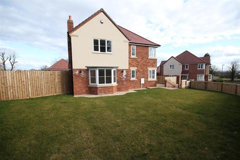 4 bedroom detached house for sale - The Hollow, Mickleover, Derby