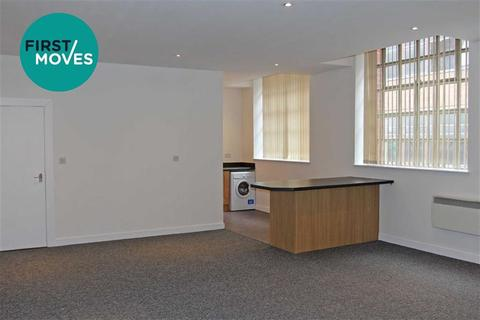 2 bedroom apartment for sale - Wimbledon Street, Leicester