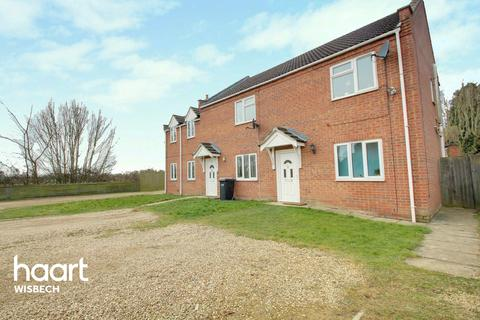 3 bedroom end of terrace house for sale - Argyl Gardens, Wisbech