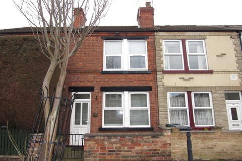 2 bedroom terraced house for sale - Forester Street, Netherfield, Nottingham, NG4