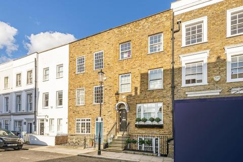 5 Bedroom Terraced House For Sale   Princedale Road, Holland Park