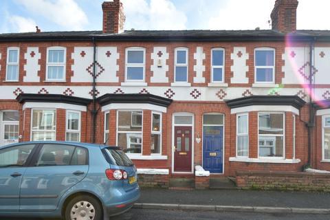 2 bedroom terraced house to rent - Orchard Street, Stockton Heath, Warrington