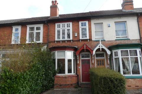 2 bedroom house to rent - Sarehole Road, Hall Green, B28 8DU