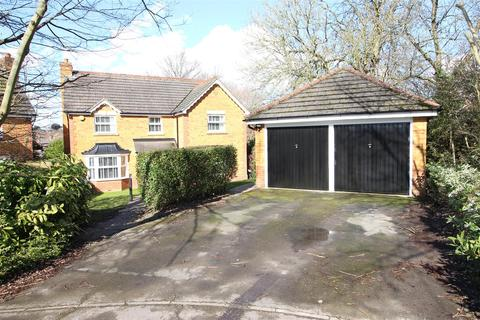 4 bedroom detached house for sale - Clay Close, Tilehurst, Reading