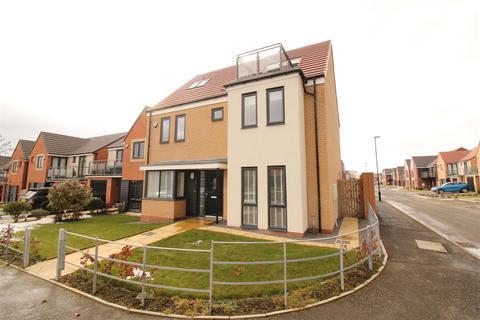 5 bedroom detached house for sale - Oakwood Drive, Newcastle Upon Tyne