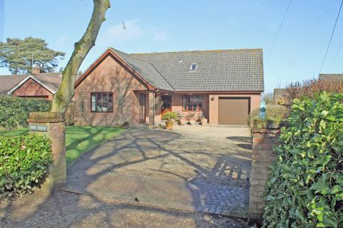 5 bedroom detached bungalow for sale - Warren Close, High Kelling NR25