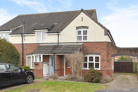 2 bedroom house for sale - Alder Close, Lower Earley, Reading, RG6