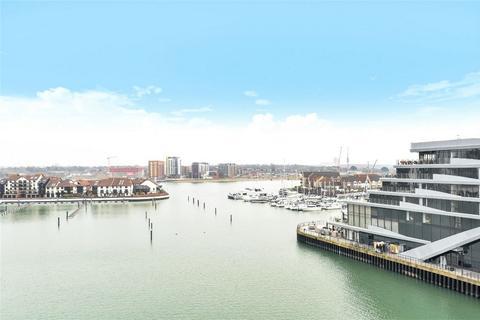 2 bedroom flat to rent - Alexandra Wharf, 1 Maritime Walk, Ocean Village, Southampton, Hampshire