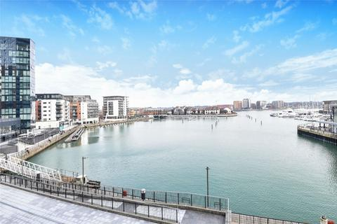 2 bedroom flat to rent - Alexandra Wharf, 2 Maritime Walk, Ocean Village, Southampton, Hampshire