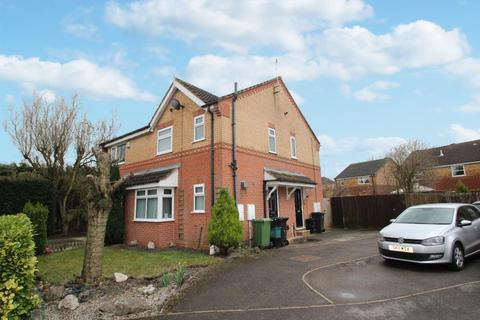 1 bedroom townhouse for sale - ST. JAMES CLOSE, YORK, YO30 5WL