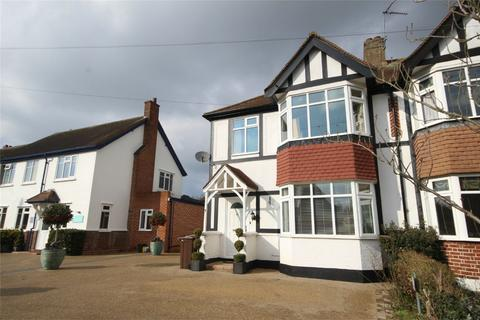 3 bedroom semi-detached house to rent - First Avenue, CHELMSFORD, Essex