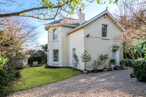4 bedroom detached house for sale - Lipson Road, Plymouth, Devon, PL4