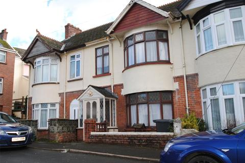 3 bedroom house to rent - Kingston Avenue, Combe Martin