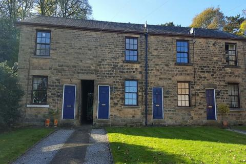 2 bedroom cottage to rent - Abbey Lane, Ecclesall, Sheffield, S11