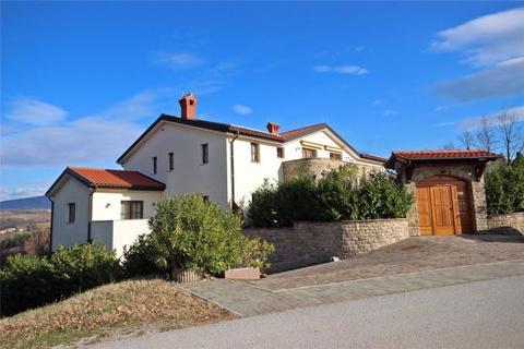 7 bedroom house  - Dobrovo, Littoral Region, Slovenia