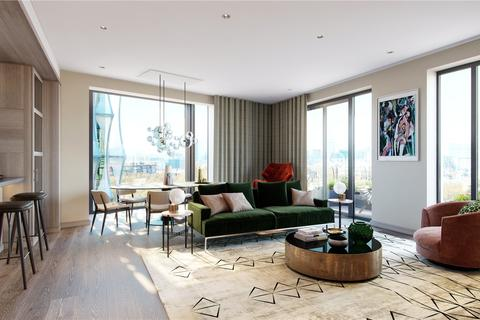 2 bedroom flat for sale - Embassy Gardens, Ponton Road, Nine Elms, Vauxhall, London, SW8