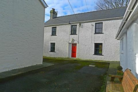 3 bedroom detached house for sale - Arfryn House, Puncheston, Haverfordwest, Pembrokeshire