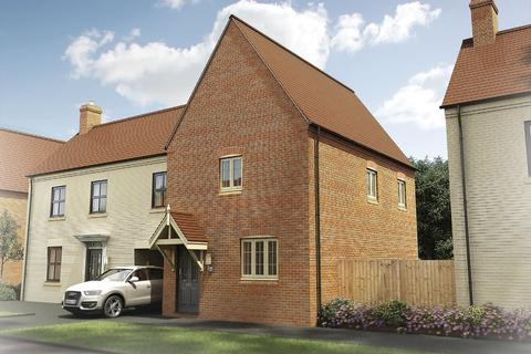 3 bedroom end of terrace house for sale - The Studland, Redhouse Farm