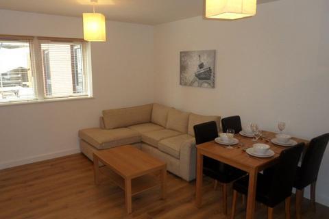 1 bedroom apartment to rent - NQ4, Northern Quarter