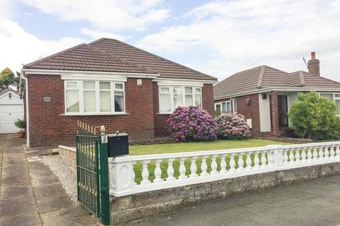 2 bedroom bungalow to rent - Overland Drive, Brown Edge, Stoke-on-Trent, ST6 8RF
