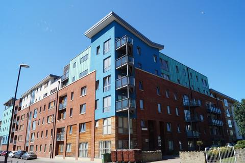 2 bedroom apartment for sale - Sweetman Place, City Centre, Bristol, BS2