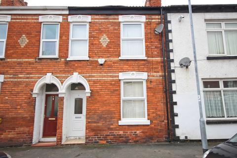 2 bedroom townhouse for sale - Ruskin Street, Hull, HU3