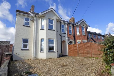 3 bedroom semi-detached house for sale - York Road, Broadstone