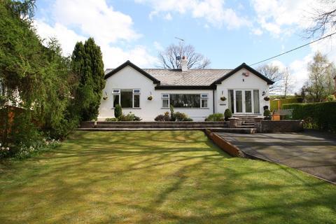 3 bedroom detached bungalow for sale - Glenwood, Waste Lane, Cuddington, CW8 2TD