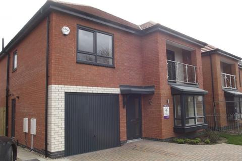 4 bedroom detached house for sale - Mulberry Walk, Pickering Road, Hull