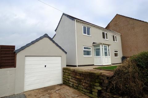 3 bedroom semi-detached house to rent - Woodland Road, Stanton