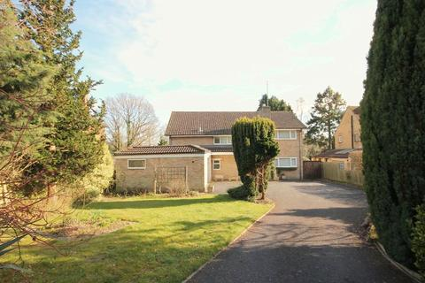 4 bedroom detached house for sale - West Common, Lindfield, West Sussex