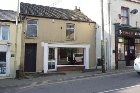 Retail property (high street) for sale - Mill Street, TONYREFAIL CF39 8AA