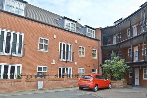 1 bedroom flat for sale - The Cloisters, Lincoln