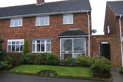 2 bedroom terraced house to rent - Wolverhampton Road, Pelsall, Walsall