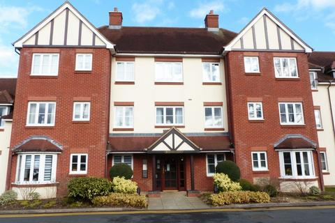 2 bedroom retirement property for sale - Pegasus Court, Chester Road, Streetly