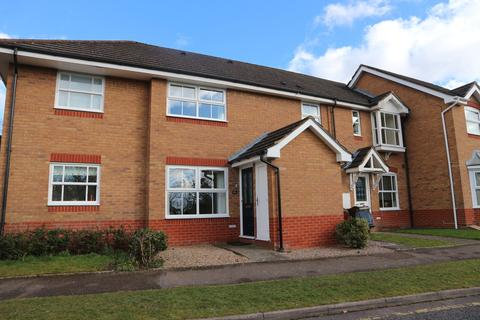 1 bedroom terraced house to rent - Charterhouse Drive, Solihull