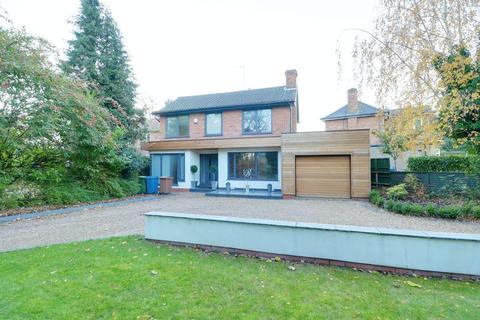 4 bedroom detached house to rent - Beverley Road, Kirkella