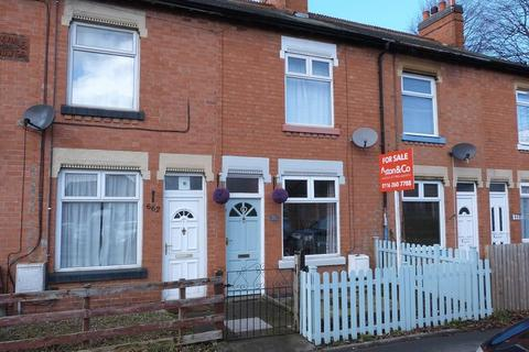 2 bedroom terraced house for sale - Melton Road Thurmaston