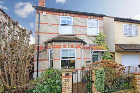 3 bedroom detached house for sale - Grosvenor Road, West Wickham