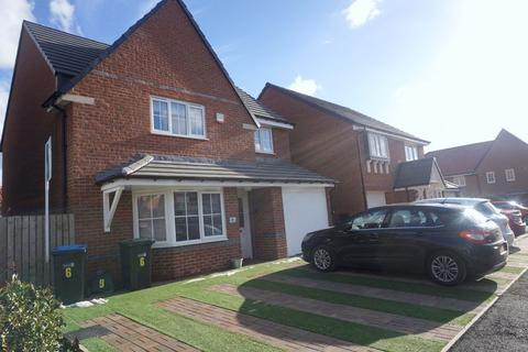4 bedroom detached house for sale - Woodward Road, Spennymoor