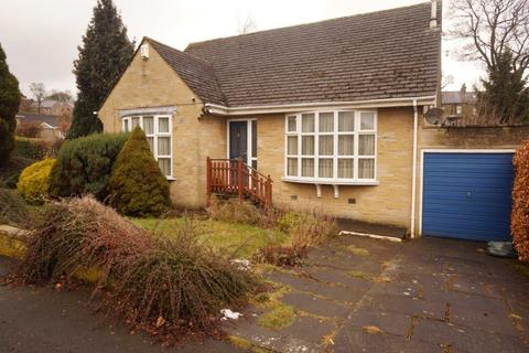 3 bedroom detached bungalow for sale - Oakleigh Avenue, Clayton