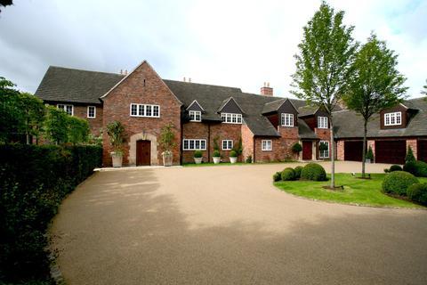 8 bedroom detached house for sale - South Downs Drive, Hale