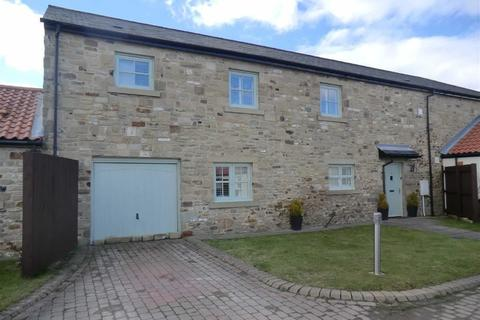 3 bedroom cottage for sale - 2, Courtyard Barns, Chilton