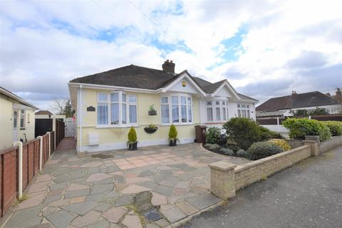 2 bedroom semi-detached bungalow for sale - Henley Gardens, Chadwell Heath, RM6