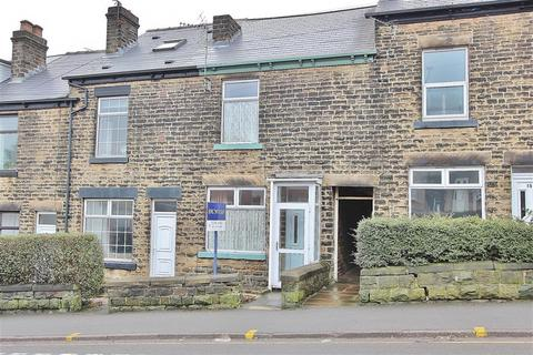3 bedroom terraced house for sale - Northfield Road, Crookes, Sheffield, S10 1QP