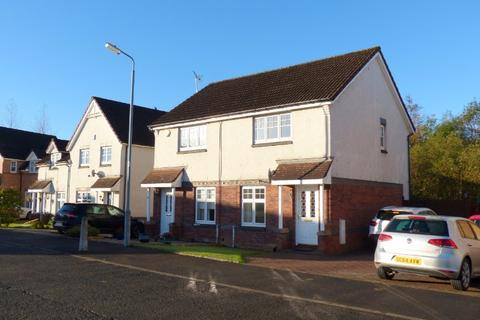 2 bedroom semi-detached house to rent - Kiloran Grove, Newton Mearns, East Renfrewshire, G77 6WS