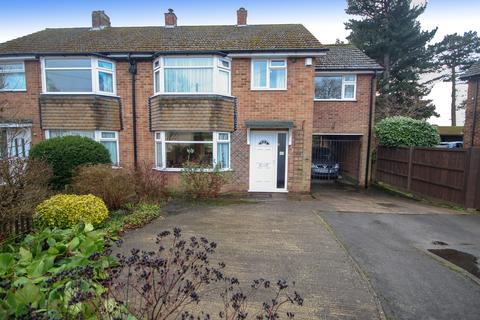 4 bedroom semi-detached house for sale - Vine Close, Littleover
