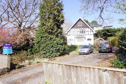 5 bedroom detached house for sale - Hatherden Avenue, Lower Parkstone, Poole