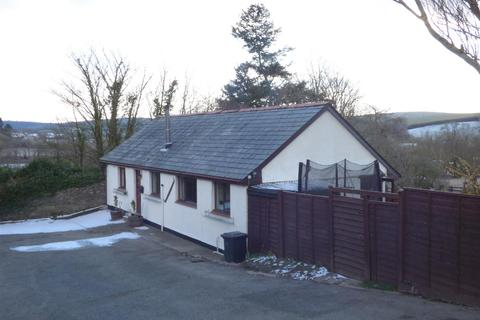 2 bedroom property with land for sale - Goodleigh, Barnstaple