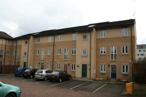 2 bedroom apartment to rent - Bramwell Court, Sheffield S3